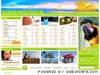 Biuro Podróży SunQuest