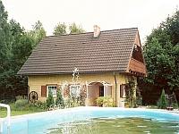 Kaszuby, Chmielno Zawory - Leśny Domek nad jeziorem na Kaszubach