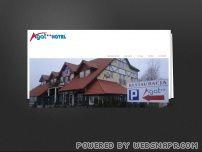 Agat** Hotel Bydgoszcz