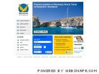 VELMUNDI – Czarter jachtów w Chorwacji