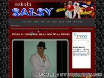 Szkoła Salsy - Salsa Rzeszów Ritmo Caliente
