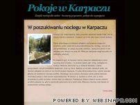 Kwatery prywatne Karpacz